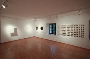 "Groznjan, Croatia, Gallery Fonticus, ""Metonymy of economy"""