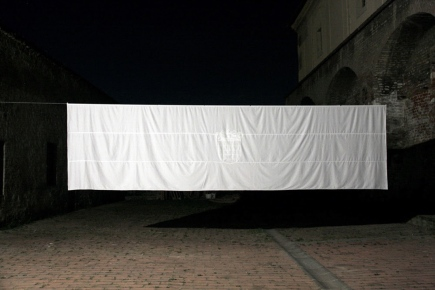 "Osijek, Croatia, Gallery Kazamat, ""Domestic, National, Recorded, Forgotten"""
