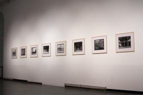 Rijeka, Croatia, Museum of Modern and Contemporary Art of Rijeka, Finale 2016! Radoslav Putar Award
