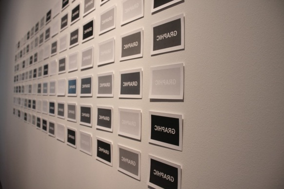 "Zagreb, Croatia, ""6th Intrernational Triennial of Graphic Art Zagreb"""