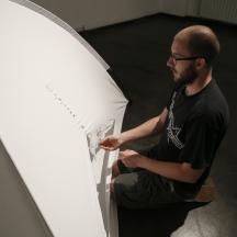 "Rijeka, Croatia, Museum of Modern and Contemporary Art of Rijeka, ""Finale 2016! Radoslav Putar Award"""
