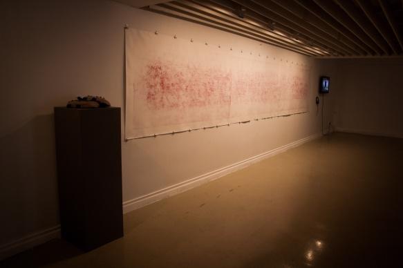 "Solo exhibition ""In Pursuit of Good Governance"" Gallery Galzenica, Velika Gorica (CRO)"
